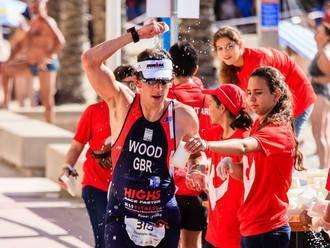 European Middle Distance Triathlon Champs at Challenge Mallorca