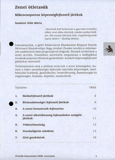 C3-10 - Zenei ötletzsák - Angela Lakatos - Picasa Webalbumok
