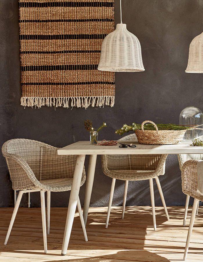 Tavoli Da Giardino Castorama.Notre Selection De Mobilier De Jardin Pour Un Exterieur Qui En