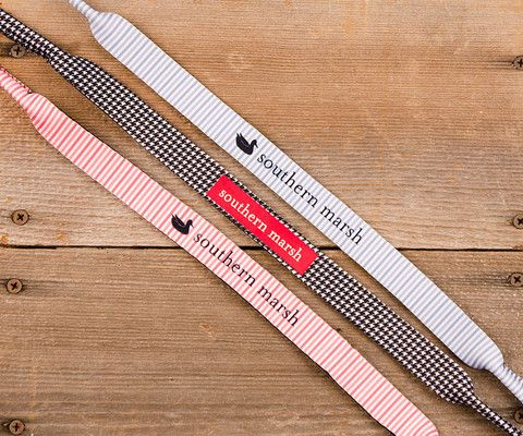 Southern Marsh Collection — Southern Marsh Sunglass Strap - Limited Edition