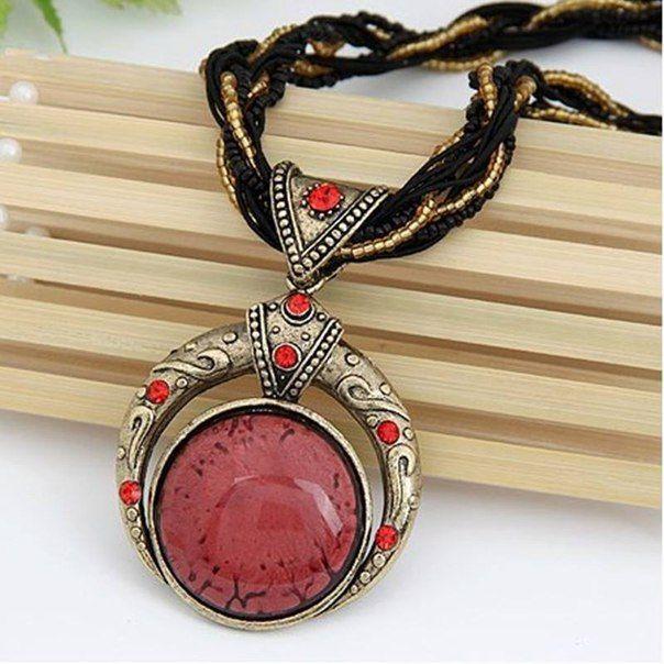 Богемное ожерелье Ссылка:  http://ali.pub/8daqh