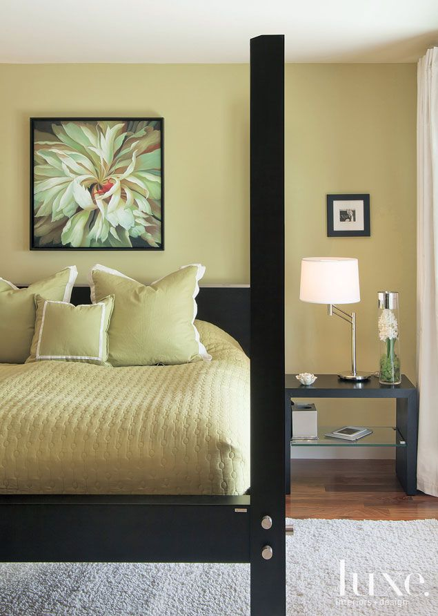 Interior Design Bedroom Green 158 best luxe | color images on pinterest | luxury homes, artistic