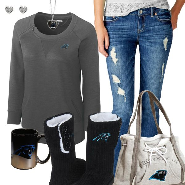 1000+ images about Carolina panthers my hometown team on Pinterest ...