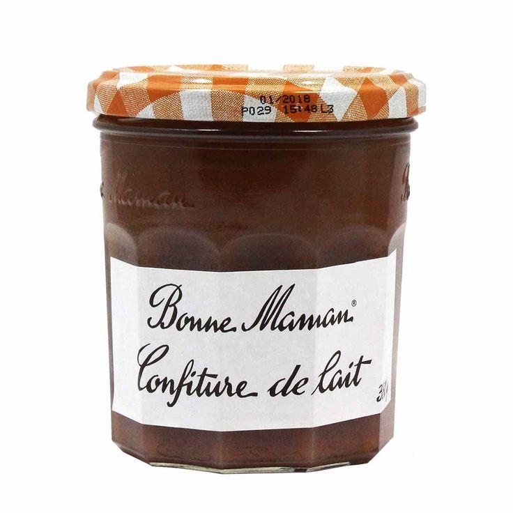 Confiture de Lait Milk Jam by Bonne Maman 13 oz