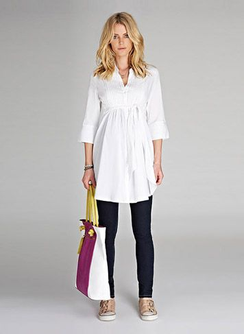 25  best ideas about Maternity tunic on Pinterest | Maternity tops ...