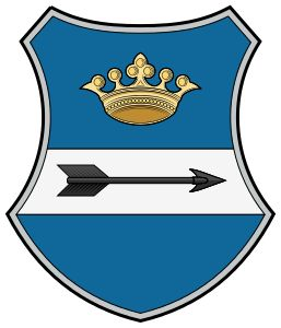 Coat of arms of Zala County