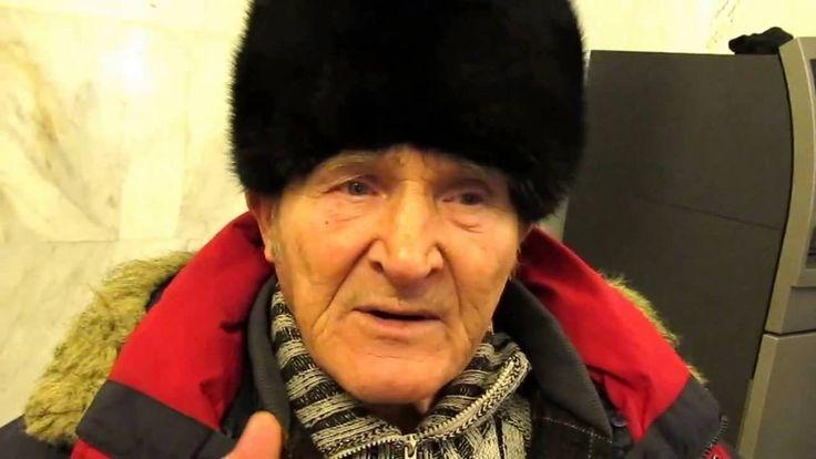Сокамерник Президента Украины: Януковичу стучали пенисом по лбу!!!