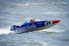WIN a pair of VIP tickets to P1 Scottish Grand Prix of the Sea