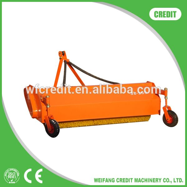 2016 BEST SELLING AND HIGH QUALITY ROAD SWEEPER