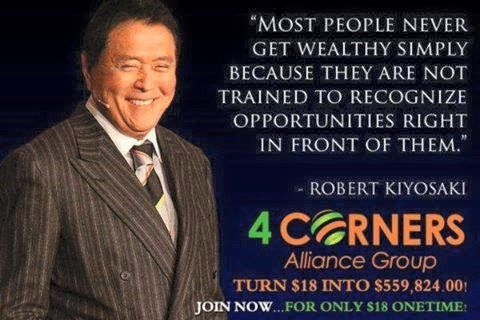 Bill Gates, Warren Buffet and Donald Trump endorse Network Marketing because the average person can succeed financially. Robert Kiyosaki calls it the business of the 21st century. http://apsense.cc/357525
