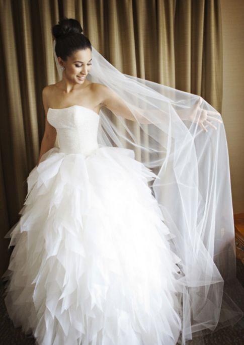 Aaaaaamazing!!! Darb Bridal Couture wedding dress. Photo by Kwintowski Photography. Brisbane Bride. Love!