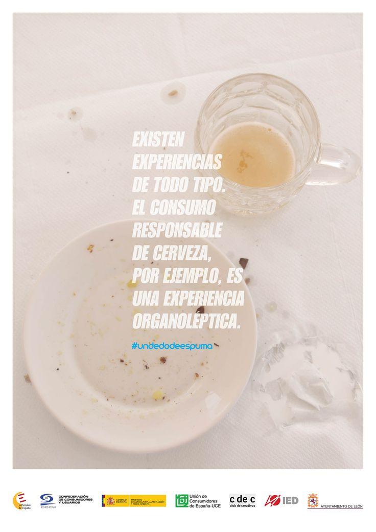 """www.rowelt.es   Propuesta para el XI Certamen Creativo """"Un dedo de espuma, dos dedos de frente"""" organizado por Cervecear."""