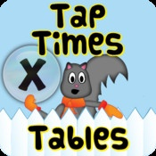 Tap Times Tables is a wonderful learning and practising tool for kids in grades 4 to 6 (or higher for some of us) that need some help with their Times Tables.