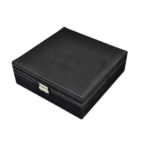 Found it at Wayfair - 2 Level Jewelry Traveling Case