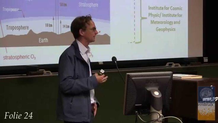 Einführung in die Meteorologie I - Thomas Karl (WS 2014/15)