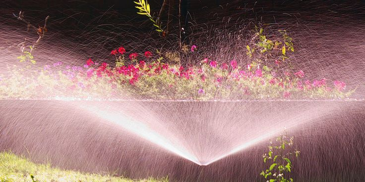 How to Winterize Your Sprinkler System  Prevent your pipes from bursting.