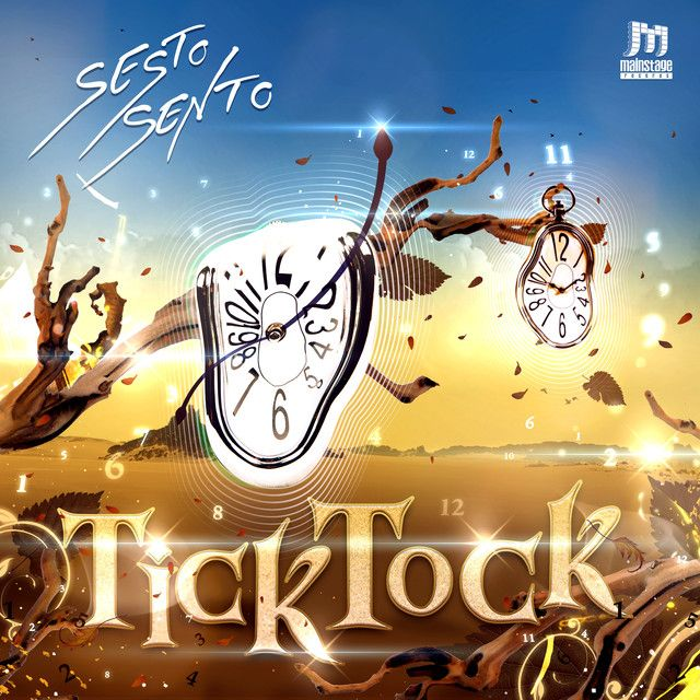 Tick Tock, a song by Sesto Sento on Spotify