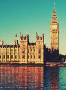 Dicas - Viagem Londres