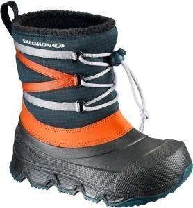 Обувь детская salomon