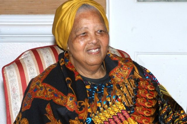 Native Tongues: Celebrating Jamaica's Miss Lou and Her Insistence on Cultural Pride