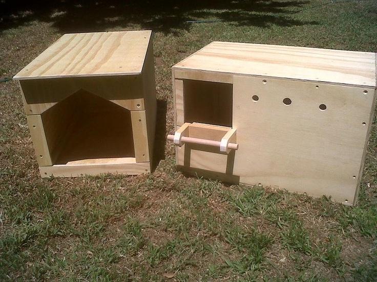 17 best ideas about Owl House on Pinterest Owl box Birdhouses