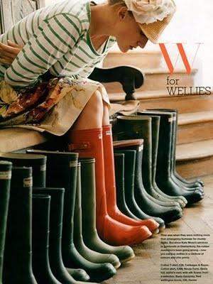 boots on boots on boots on boots