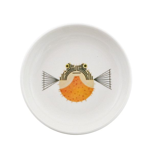 Harper Puffer Mini Dish Set Of 4