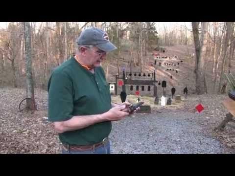 Chiappa Rhino .357 Magnum - YouTube