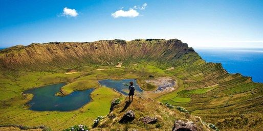 Azores Islands, Portugal Vacations: $699 -- Azores Islands: Portugal 6-Night Trip from Boston | Travelzoo