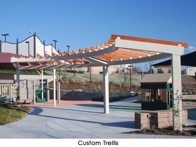 Custom Trellis & 24 best W+Outdoor images on Pinterest | Lattice quilt Pergolas ...