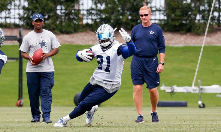 Report   No NFL decision expected yet on Ezekiel Elliott domestic case = The NFL has not yet made a decision on whether or not it will discipline Dallas Cowboys running back Ezekiel Elliott for an ongoing domestic violence investigation over an incident that.....