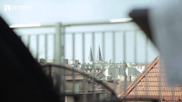 Wunderbare Aussicht von unsere Dachterrasse - perfekte Entspannung nach einem Saunagang :-) #Erholung #Fitness #Sauna #Sanarium #Dachterrasse #Vienna #Business #Wien #Hotel