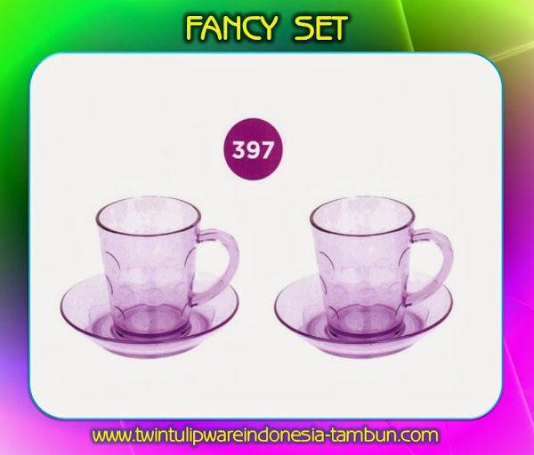 FANCY SET - Produk #Tulipware Terbaru 2014