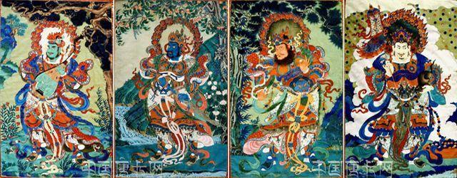 chinese dragon king mythology - Google Search
