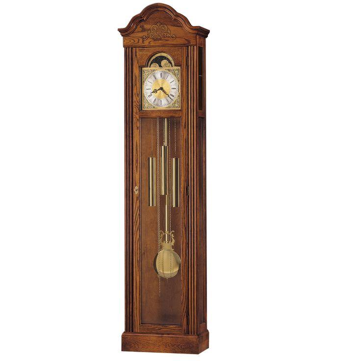 Howard Miller Ashley Grandfather Clock 610-519