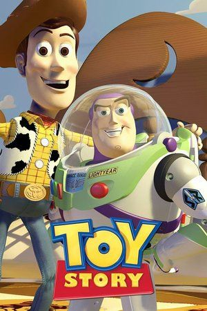 Watch Toy Story Full Movie Streaming HD