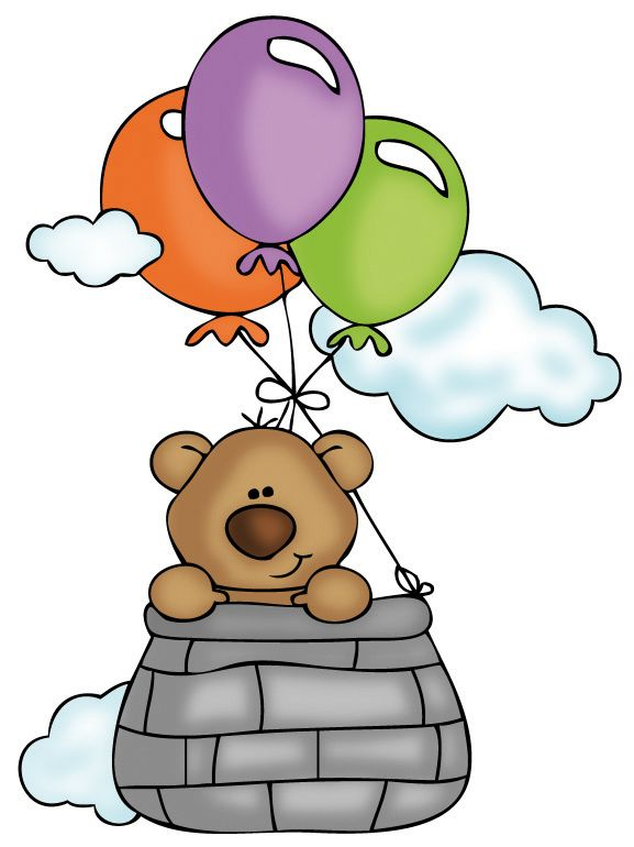 TEDDY BEAR CLIP ART - Clip-Art can be used as a stencil for wafer paper transfers, butter cream transfers, fondant cut outs, painting on to cakes etc and many uses for cupcakes and cookies too.