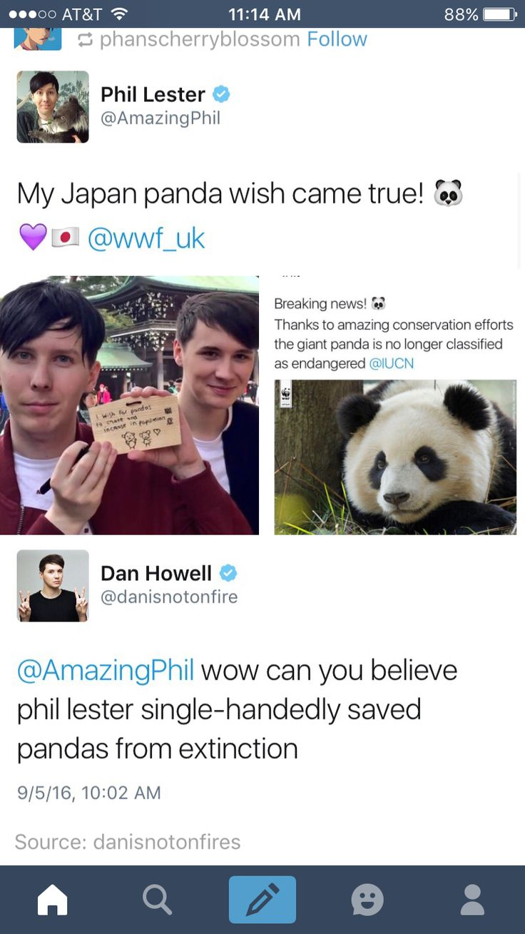 We all know it was Phil that saved them