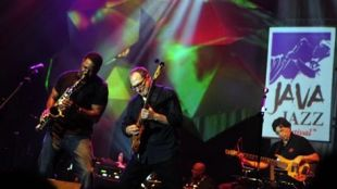 Java Jazz Festival 2014 : be the greatest festival in the world