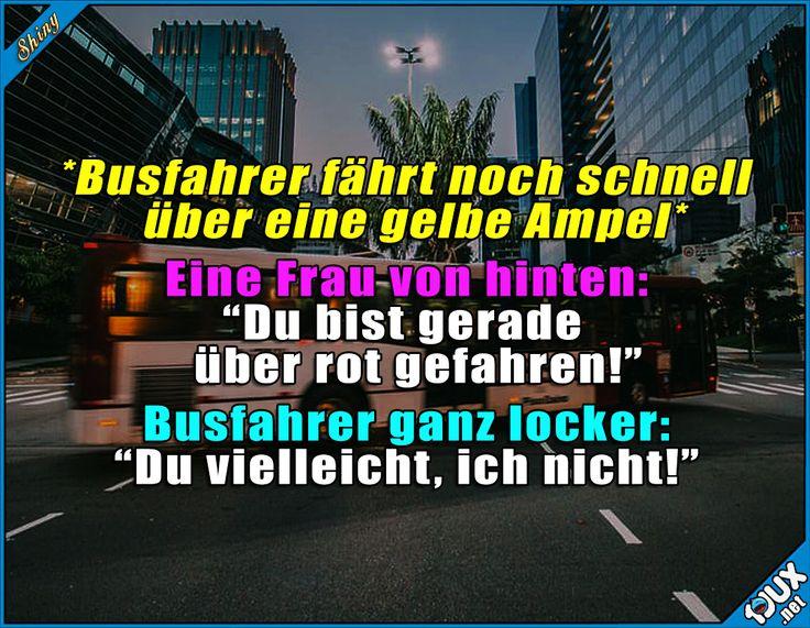 Busse sind eben lang! #Busfahrer #Manni #Bestzeit #Jodel #lustig #Sprüche #Statusbilder #lachen