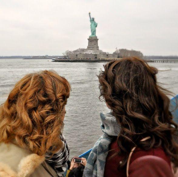 Statue of Liberty Gionna Korini - Google+