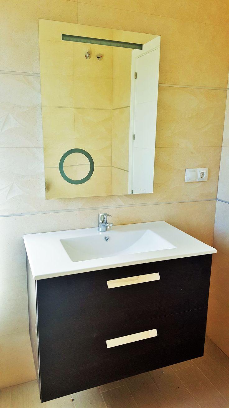 29 best HOME: Baños images on Pinterest | Bathroom, Merlin and ...