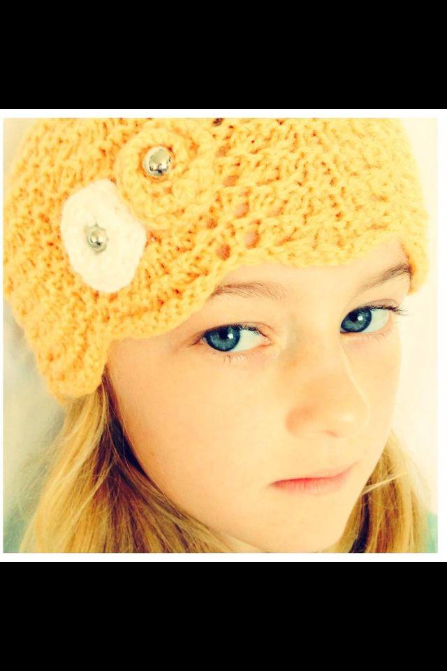Little girls hat