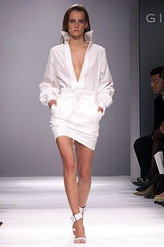 Givenchy Spring 2002 Ready to Wear Collection Photos   Vogue