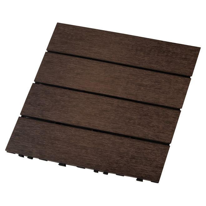Deck Tile From Leadvision