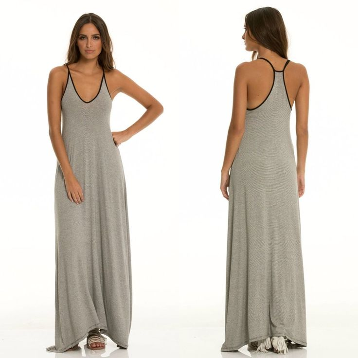 V neck sleeveless summer dress old