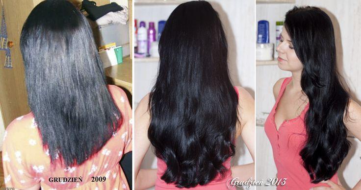 pielęgnacja włosów, kosmetyki, DIY, zdrowie i uroda, szampony, odżywki, recenzje, zioła, olejowanie, olej rycynowy, kokosowy, włosy, fryzury