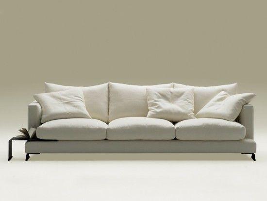 Lazytime Sofa by Bauhaus