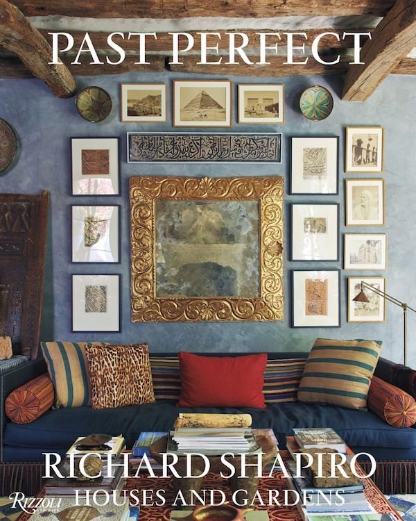 Variations A New Rizzoli Design Book Is Vivid Homage To Classical Architecture And Desire Live With Beauty Grace Notes From History