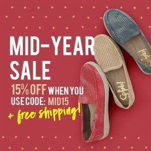 So! FAB Mid Year Sale